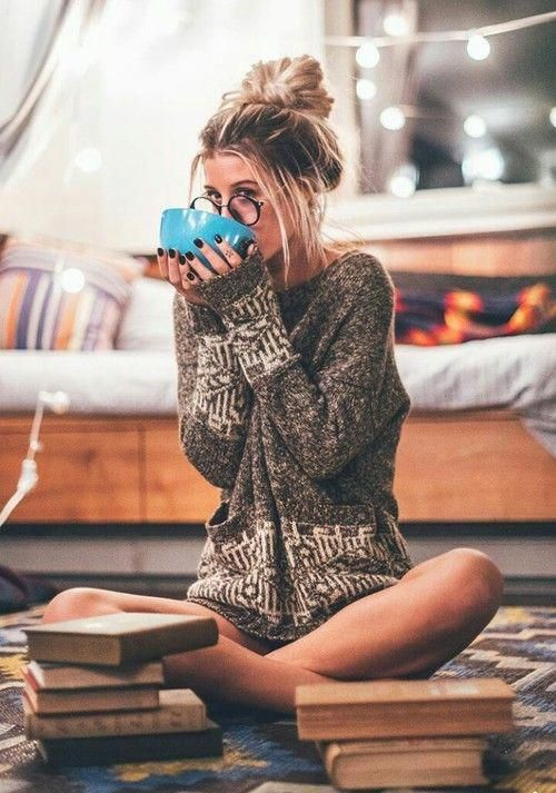 Books Coffee And Girl Image Instagram Photography Girl Photography Poses Girl Photography