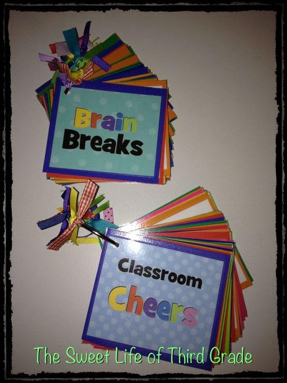 Classroom Break Ideas : Best images about remember classroom your brain
