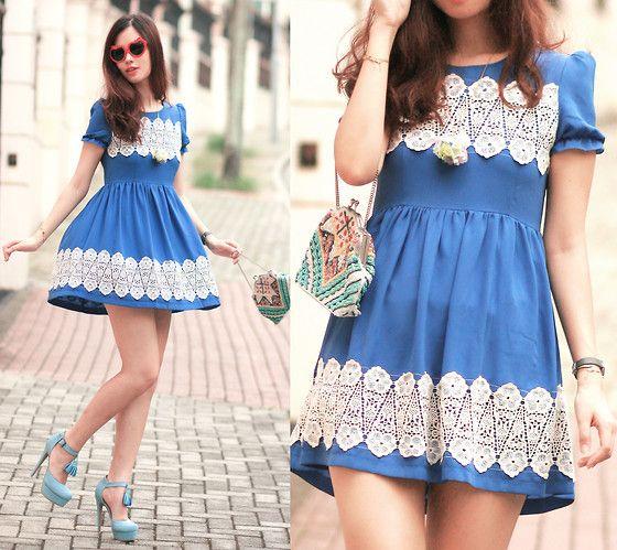 Love this Pepaloves Erika Dress!