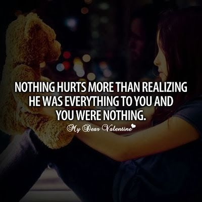 Sad Quotes About Love For Him : sad love quotes for him that make him cry Places to Visit ...