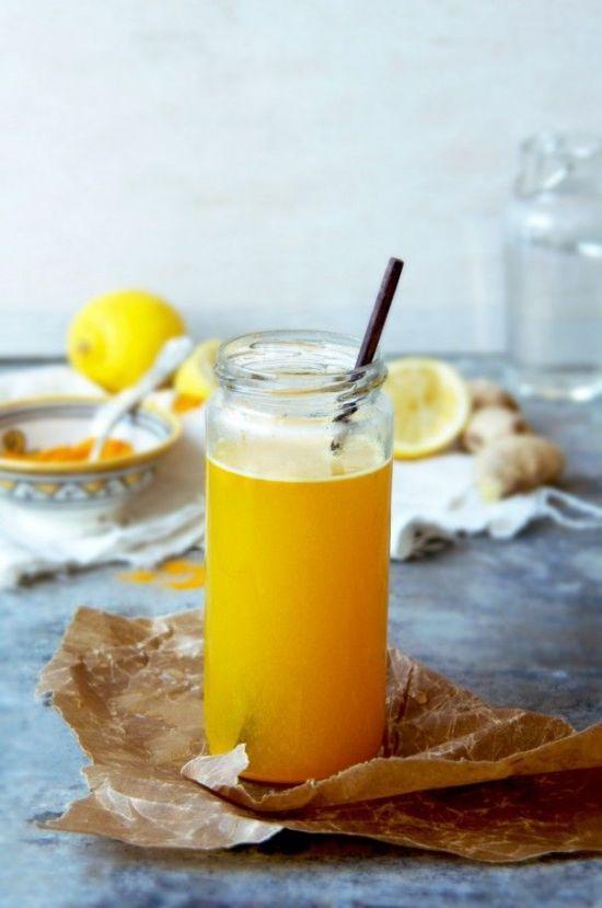 juice méregtelenítő recept