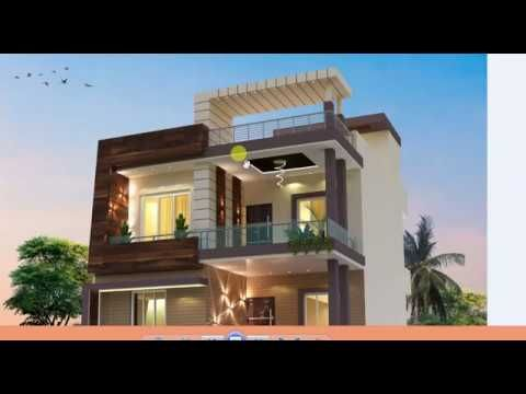 1000 Sq Ft 3bhk Duplex House Plan Duplex House Design 1000 Sq Ft House Small House Elevation Design