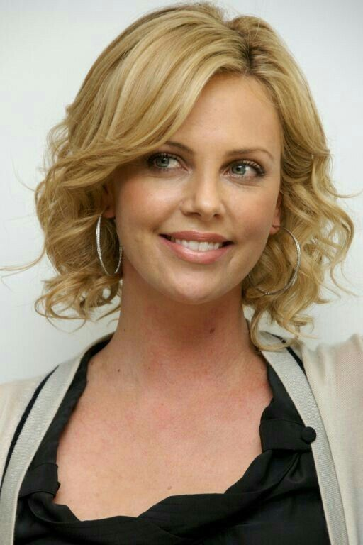 Pin On Charlize Theron Oscar Actre