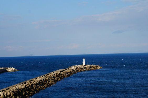 灯台  in Japan Ise Shima