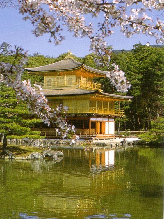 pin kinkakuji temple kyoto - photo #14