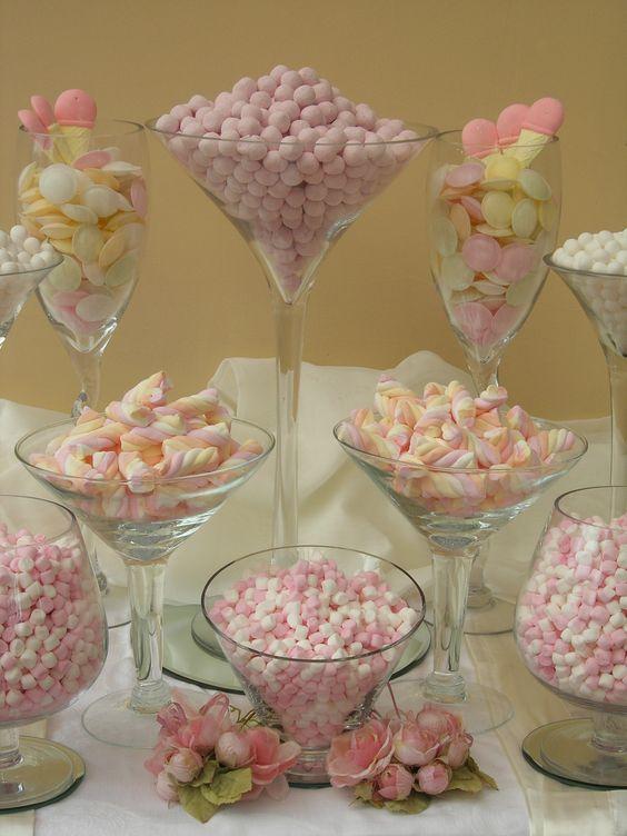 Sweet Bar here in Pembrokeshire for weddings, parties, anniversaries, christenings