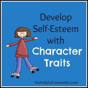 "how does self esteem develop in children Self-esteem comes from feeling loved and secure, and from developing competence, taylor says, and although parents often shower their kids with the first two ingredients, competence—becoming good at things—takes time and effort ""as much as we may want to, we can't praise our kids into competence,"" he says."
