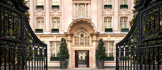 Rosewood London - Londres - Reino Unido