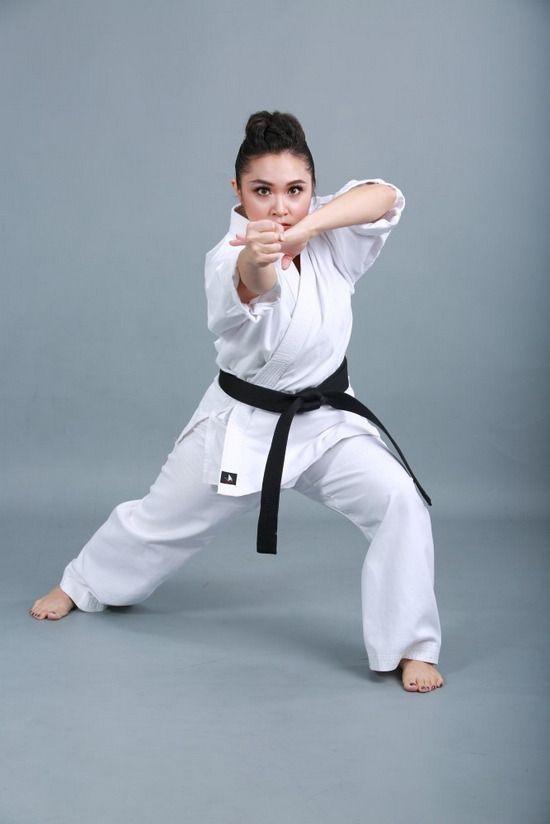 Karate de intalnire unica