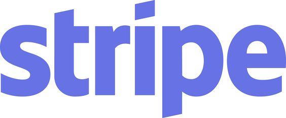 Image result for stripe logo png