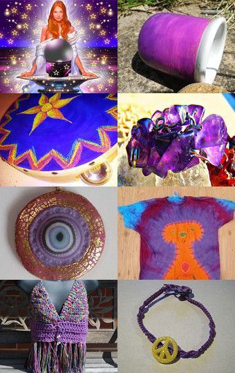 Are you ready for Summer Tour?  Awesome bohemian/hippie items to kick start your adventures :0)  www.thegratefulcrafter.etsy.com