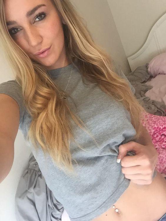 Kendra Sunderland | Long Hair | Pinterest
