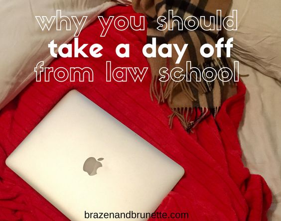Do I have what it takes to study in a law school?