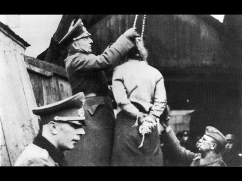 a look at the infamous trial at nuremberg Find out more about the history of nuremberg trials, including videos, interesting articles, pictures the way i look at this hanging job.