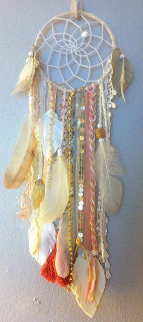 dream catcher: