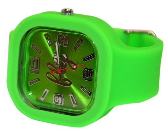 Glamorous Green watch from Fly watches. $40