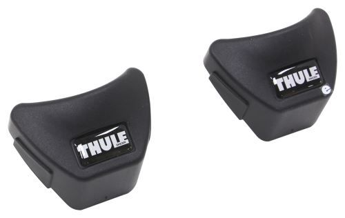 Replacement Endcaps For Wheel Trays On Thule Roof Bike Racks Qty