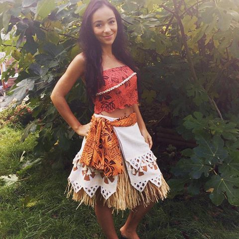 How to make a diy moana costume moana is the next film by disney how to make a diy moana costume moana is the next film by disney to capture the audiences hearts the film stars dwayne johnson as the demi god m solutioingenieria Gallery