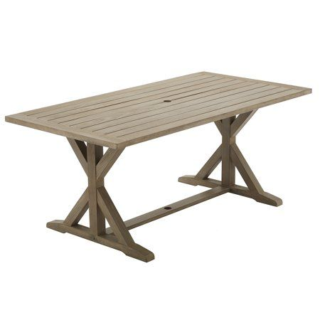 543868d69f5b0896e2c748d3f166c4e9 - Better Homes & Gardens Camrose Farmhouse 6 Person Dining Table