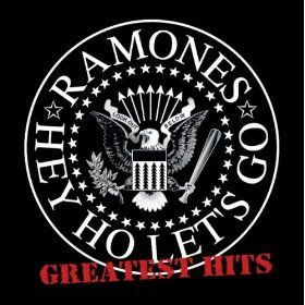 Greatest Hits: Ramones