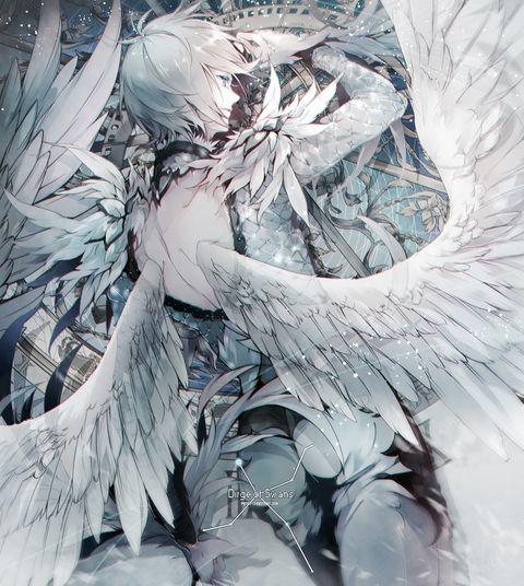 Yuri!!! On Ice (ユーリ!!! On ICE) - Yuri Plisetsky (ユーリ • プリセツキー)