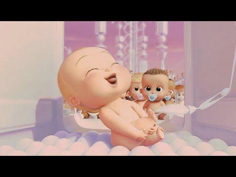 ボス ベイビー 最高の瞬間 Youtube Boss Baby Baby Songs