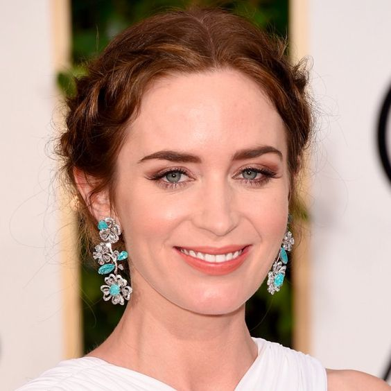 Pin for Later: The Best Plaits at the Golden Globe Awards