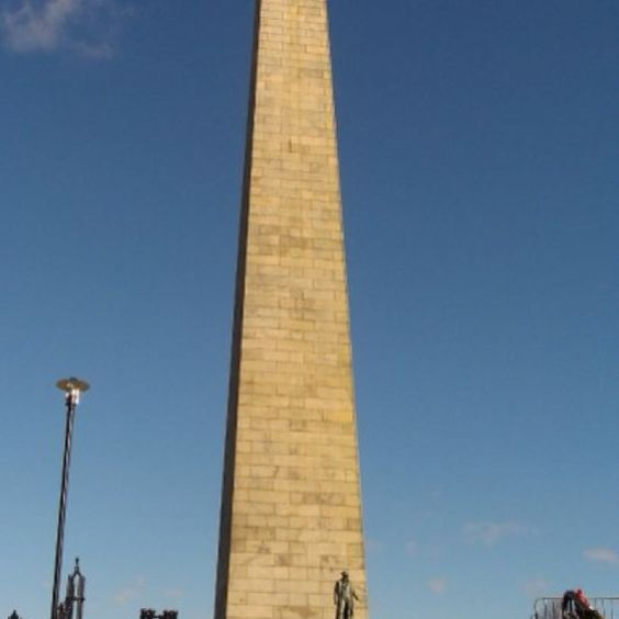 Bunker Hill, Boston