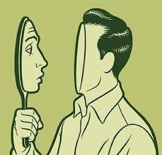 """Résultat de recherche d'images pour """"double personnalité miroir"""""""