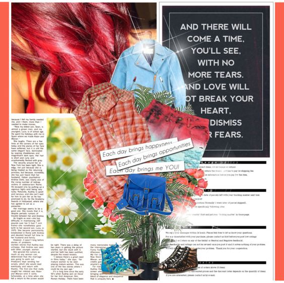 """Summer Break"" by marynettechance on Polyvore"