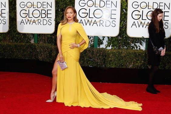 73rd Annual Golden Globe Awards - Arrivals Featuring: Jennifer Lopez Where: Los Angeles, California, United States When: 10 Jan 2016 Credit: WENN.com **Not available for publication in Germany**