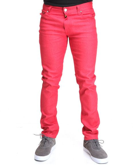 9 Slaps Pink skinny jeans make you look like the kind of guy that ...
