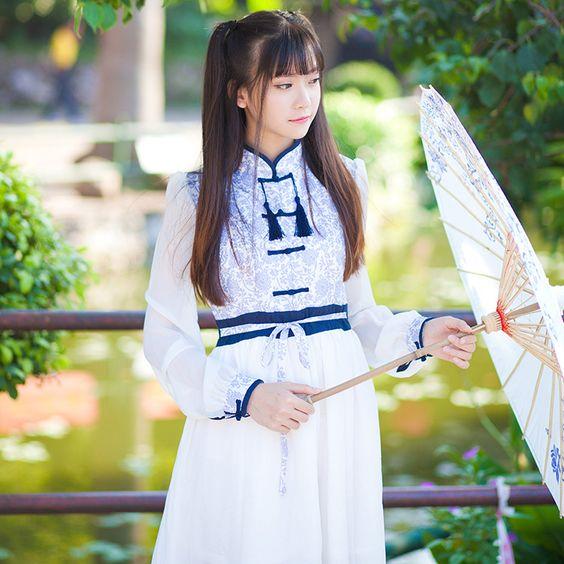 Beautiful Chang E 3: Beautiful, Lolita Dress And Chang'e 3 On Pinterest