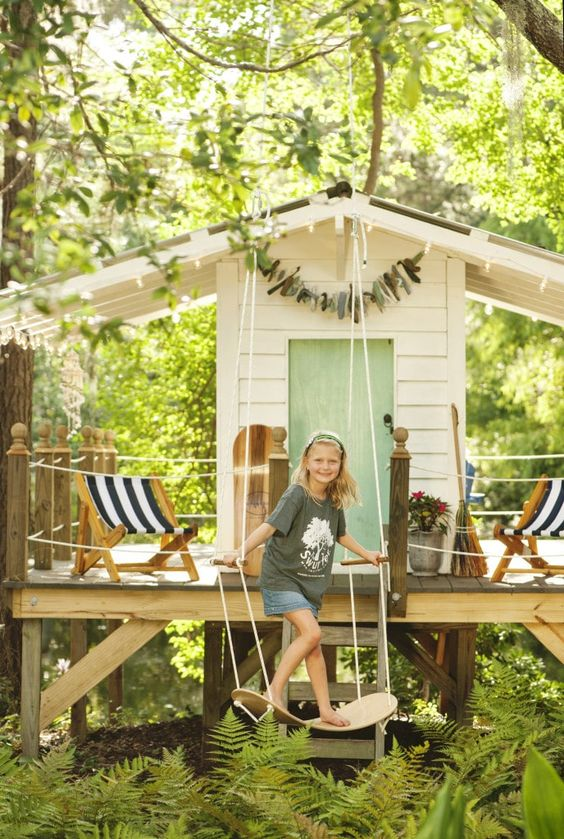 The Swurfer Freestyle Swing - Northwest Nature Shop