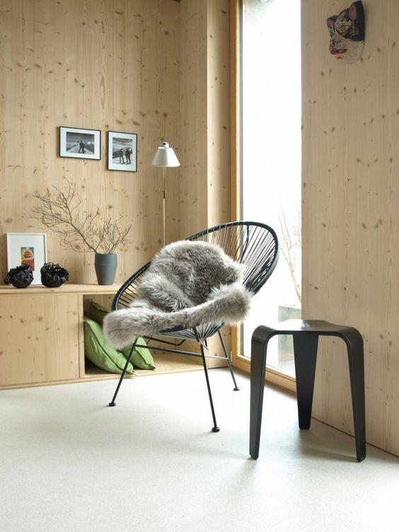 Der schöne Acapulco Chair gehört seit langem zu den Community Lieblingen hier auf SoLebIch.de.