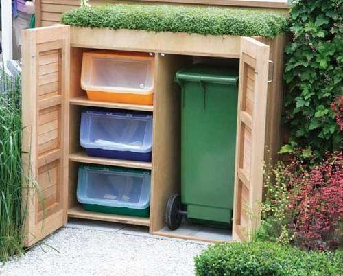 All You Need To Know About Outdoor Storage Kebun Sayur Kayu