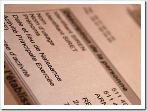 Réception du numéro SIRET après inscription en auto entrepreneur : quel délai et à quoi faire attention ?