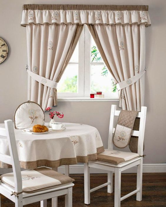 Curtains Ideas curtains at kmart : Kitchen curtain and blinds ideas. Kitchen curtain at walmart ...