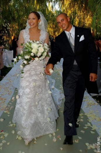 Jennifer Lopez. Celebrate your wedding with jewels from Renaissance Fine Jewelry in Vermont or www.vermontjewel.com