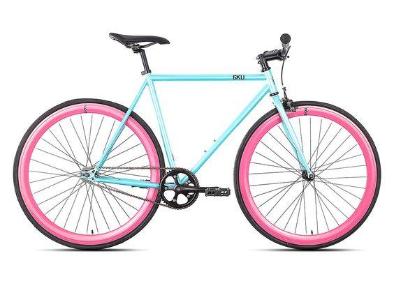 Show details for 6KU Complete Bike - Akoya 2