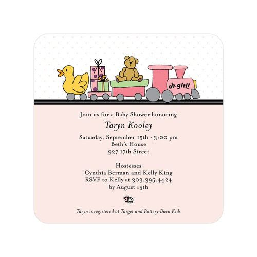 simply put for tiny prints baby shower invitation collection http