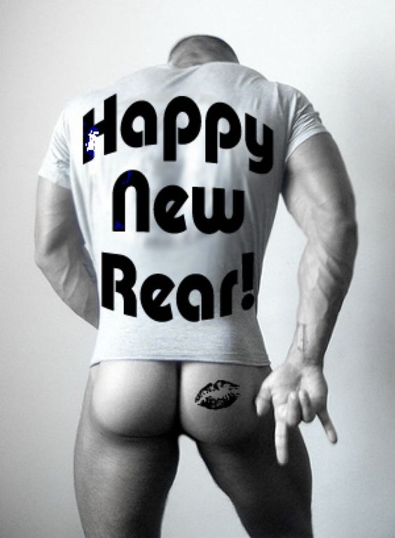 New years eve gay
