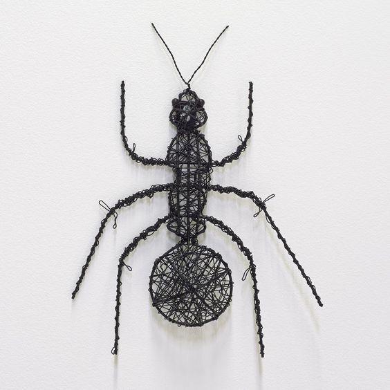 insecte m tal michi. Black Bedroom Furniture Sets. Home Design Ideas