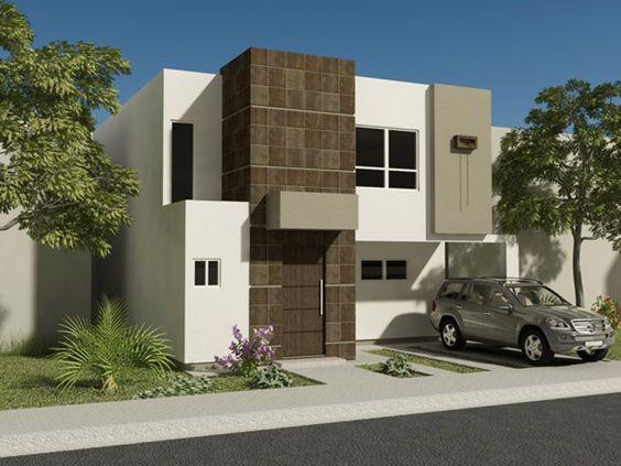 Fachada tipo 206 bahama 900 675 fachadas for Nuevas fachadas minimalistas