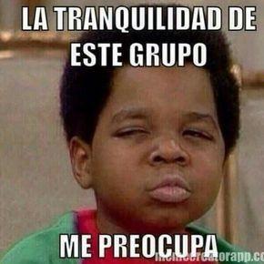 Hola Grupo De Whatsapp Mensajes Divertidos Imagenes Para Whatsapp Funny Spanish Memes Funny Whatsapp Videos Funny Mean Quotes