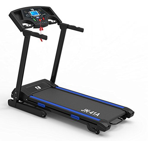 Motorised Electric F4h Jk41a Motorised Treadmill Running Exercise