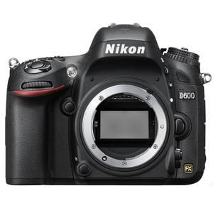 Factory Refurbished #Nikon #D600 Digital SLR Camera Body $1599.95  -  Includes Full 1 Year Warranty