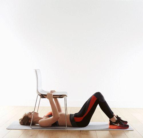 Estos ejercicios debes hacer si una espalda sexy quieres tener                                                                                                                                                      Más