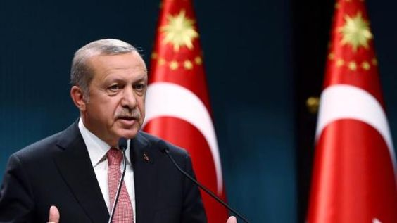 Turkish President Erdogan has accused the EU, can not be met their part of the refugee pact. In addition, he has spoken aloud again for the introduction of the death penalty in his country.