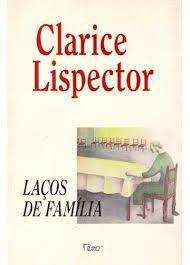 capas de livros Clarice Lispector